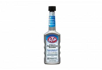 STP Cairan Lainnya Fuel Injector Cleaner