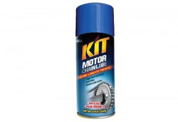 Kit Motor Chain Lube Aerosol 110mL