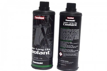 Kawasaki Genuine Oil Cairan Lainnya Coolant
