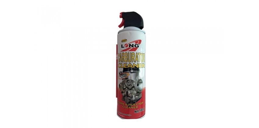 Long SCI Cairan Lainnya Fuel Injector Cleaner Carburator Cleaner 0
