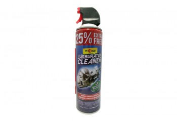 M-One Cairan Lainnya Fuel Injector Cleaner 25%