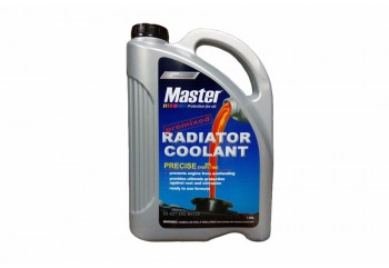 Master Premixed 13112 Coolant