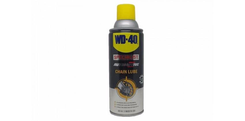 WD-40 Cairan Lainnya Chain Lube 0