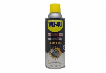WD-40 Specialist Automotive Pelumas Rantai 360 ml