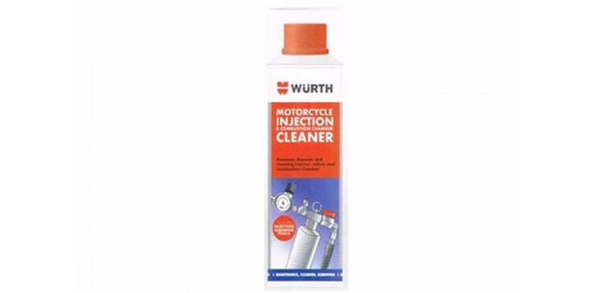 WURTH Cairan Lainnya Fuel Injector Cleaner 0