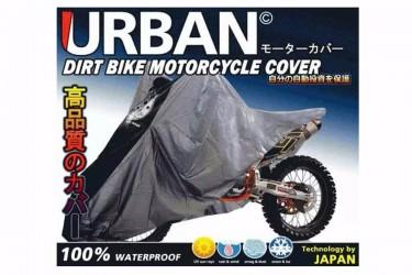 Urban Jumbo Cover Motor Silver