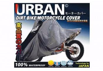 Urban Jumbo Cover Motor Silver Sport JUMBO