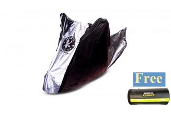 Ukuran Standar + Gratis JK Speed - Tabung Bagasi Tas
