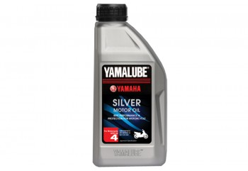 Yamalube 4T Silver Oli Mesin 20W-40 800 ml Semi Synthetic