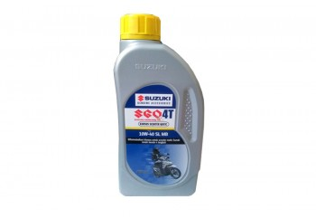 Suzuki Genuine Oil 99000B10WMBN080 Oli Mesin 10W-40