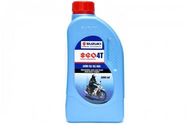 Suzuki Genuine Oil 99000B9901LN100 Oli Mesin 20W-50