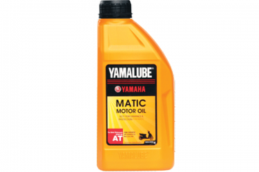Yamalube Matic 4T Oli Mesin 20W-40 800 ml