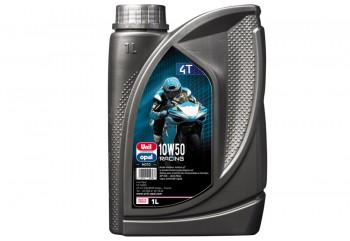 Unil Opal Racing 10W50 1 Liter Oli Mesin Full Synthetic