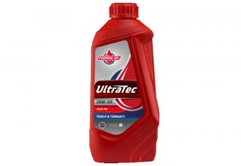 Federal Oil Ultratec Oli Mesin 20W-50 800 ml