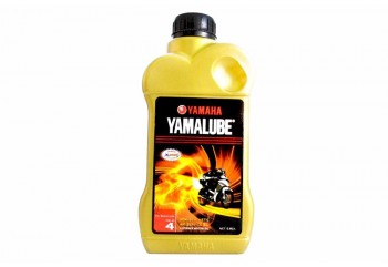 Yamalube Xpeed Gold S1L Oli Mesin 10W-40