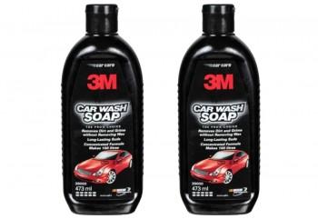 3M Car Wash Shampoo 79000B Shampo Motor Buy 1 Get 1