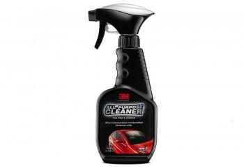 3M 79050 All Purpose Cleaner Cairan Pembersih 350ml
