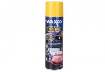 Waxco Anti Rust Engine Degreaser Cairan Pembersih 350ml