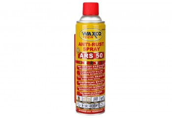 WAXCO Anti Rust Spray
