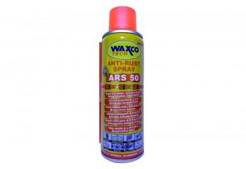 Waxco Anti Rust Spray Cairan Pembersih 550ml