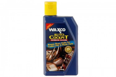 Waxco Auto Cockpit Interior Cleaner Cairan Pembersih 250ml
