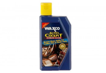 WAXCO Auto Cockpit Interior Cleaner