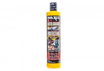 WAXCO Auto Guard Protectant