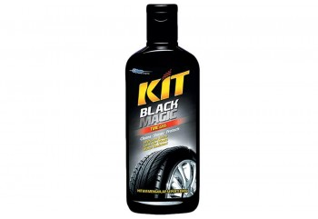 KIT Black Magic Tire Gel
