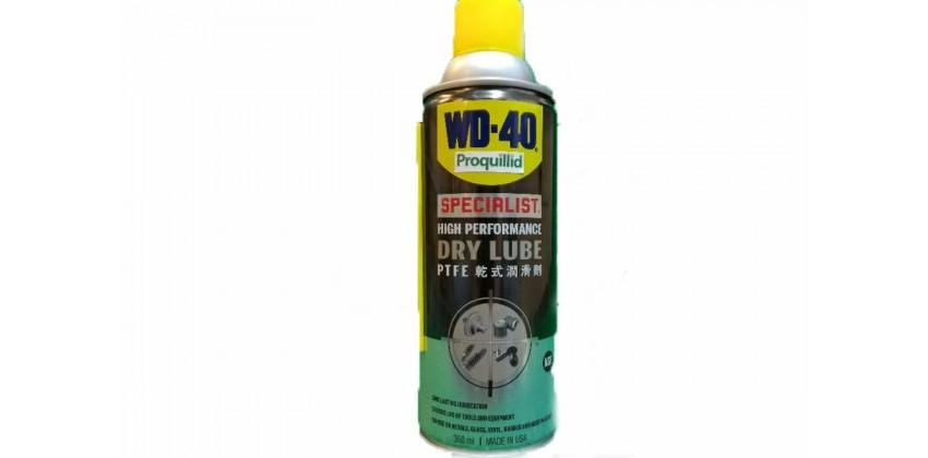 WD-40 Pembersih & Poles Cairan Pembersih 0
