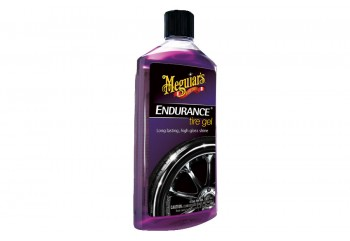 Meguiars Endurance Tire Gel Cairan Poles