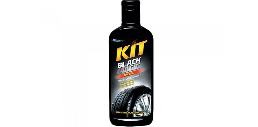 KIT Black Magic Tire Gel 0