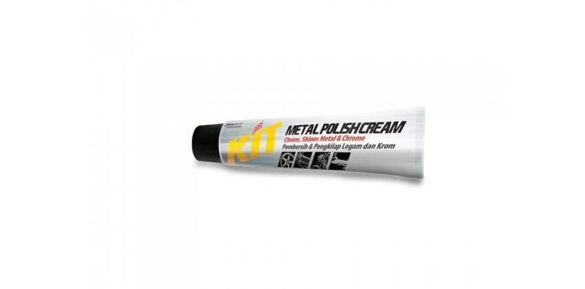 KIT Pembersih & Poles Cairan Poles   Metal 0