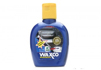 WAXCO Leather Shine
