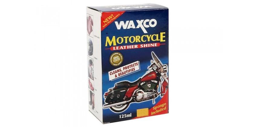 Motorcycle Leather Shine Cairan Pembersih 0