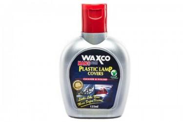 Waxco Plastic Lamp Covers Cairan Poles 125ml