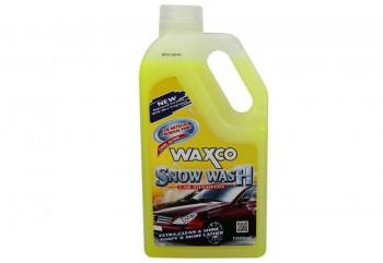 Snow Wash Pembersih & Poles Shampo Motor