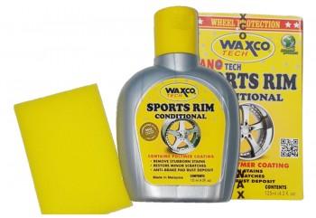 Waxco Sport Rim Conditional Cairan Poles 125ml