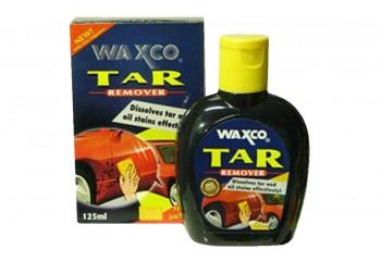 Waxco Tar Remover Cairan Pembersih 125ml