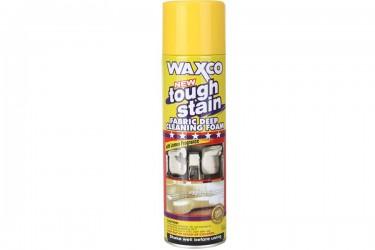 Waxco Toughstain Cleaning Foam Cairan Pembersih 500ml