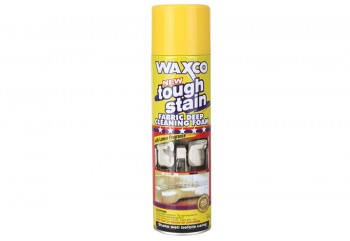 WAXCO Toughstain Cleaning Foam