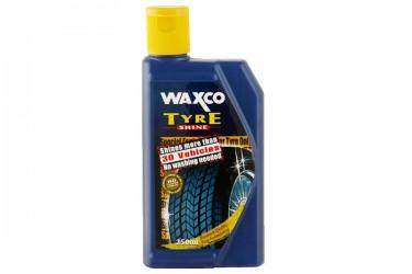 Waxco Tyre Shine Pengkilap Ban 250ml