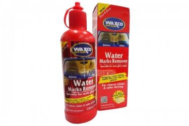 Waxco Water Marks Remover Cairan Pembersih 250ml