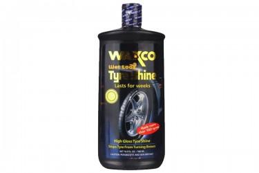 Waxco Wet Look Tyre Shine Pengkilap Ban 500ml