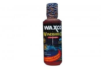Waxco Windshield Cleaner Cairan Pembersih 150ml