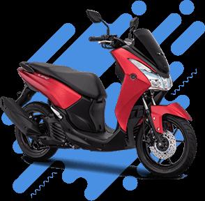 Yamaha Lexi Standar