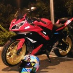 forum motor indonesia - Wisnu inggridz